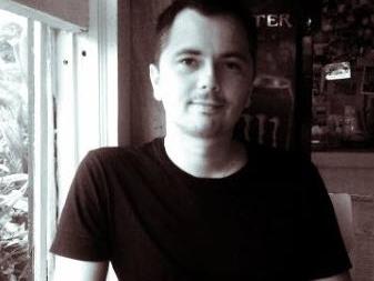 Andy Smolenko