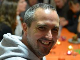 Christophe Villers