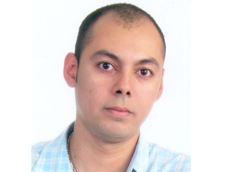 Ramon Eliseo Valdez Deras
