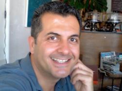 Alex Alp Bahar