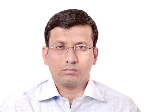 Avinash Mohod