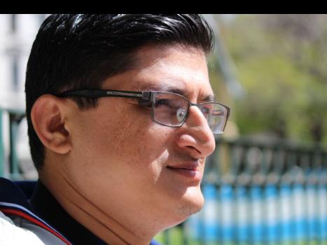 Bikash Bhattarai