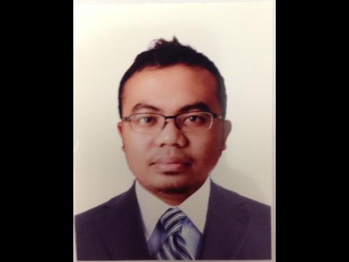 Mohd. Hidzwan Tamrin