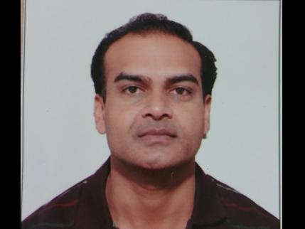 Prashant Gondaliya