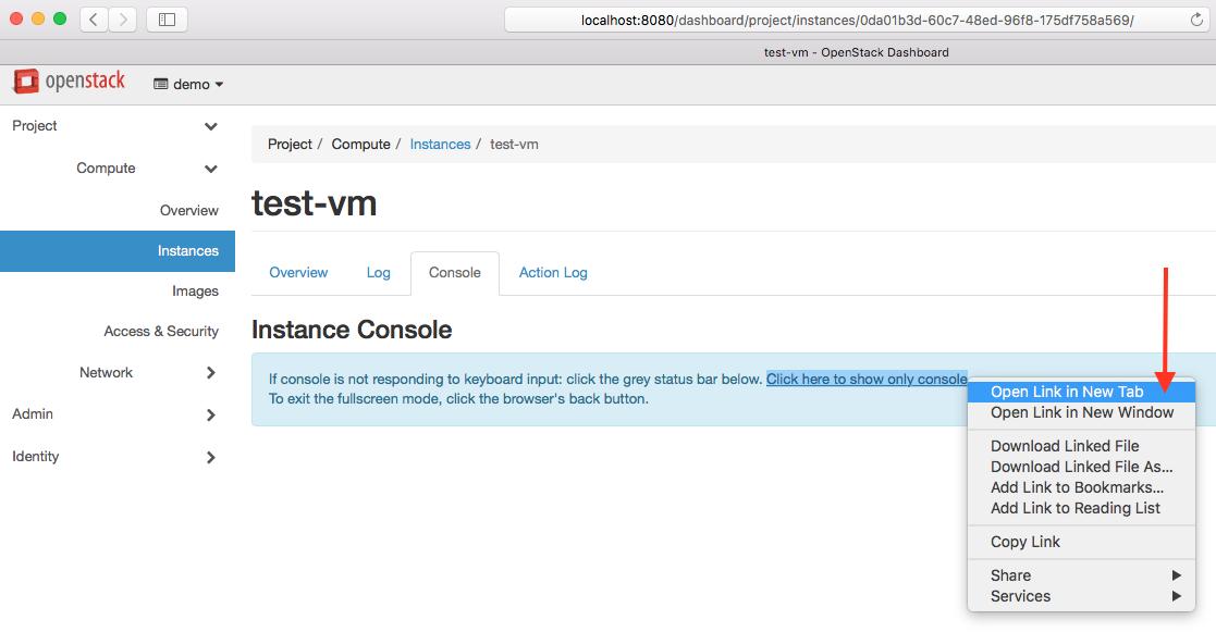 How to stack DevStack Newton on CentOS-    - Cisco Community
