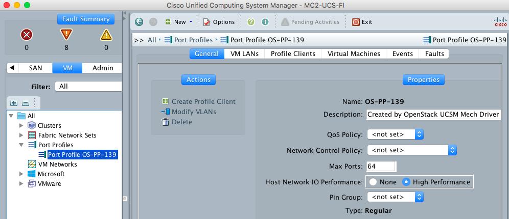 How to deploy SR-IOV (PCI pass-through)    - Cisco Community