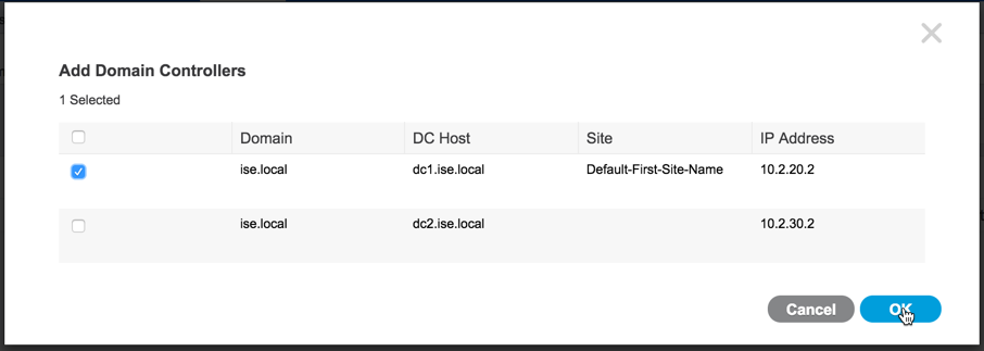 Configure ISE-PIC to monitor AD using W    - Cisco Community