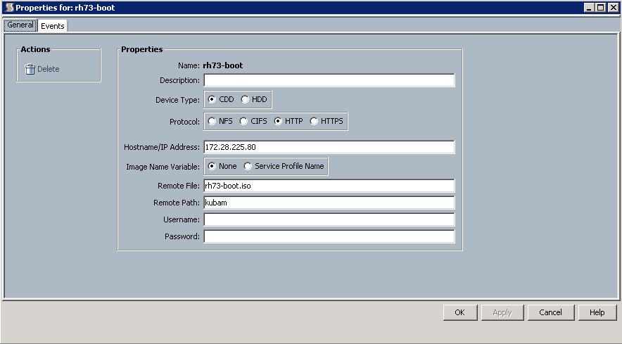 PXE-less Automated Installation of Cent    - Cisco Community
