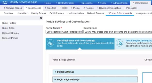 How to Configure & Use a Facebook Socia    - Cisco Community