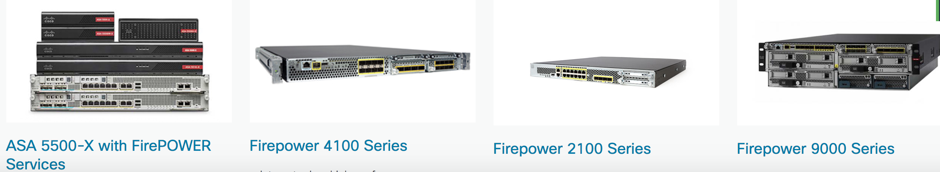 Quick Links to NGFW Resources - Cisco Community