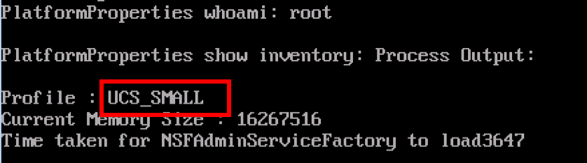 Cisco ISE Automation and Control Profil    - Cisco Community