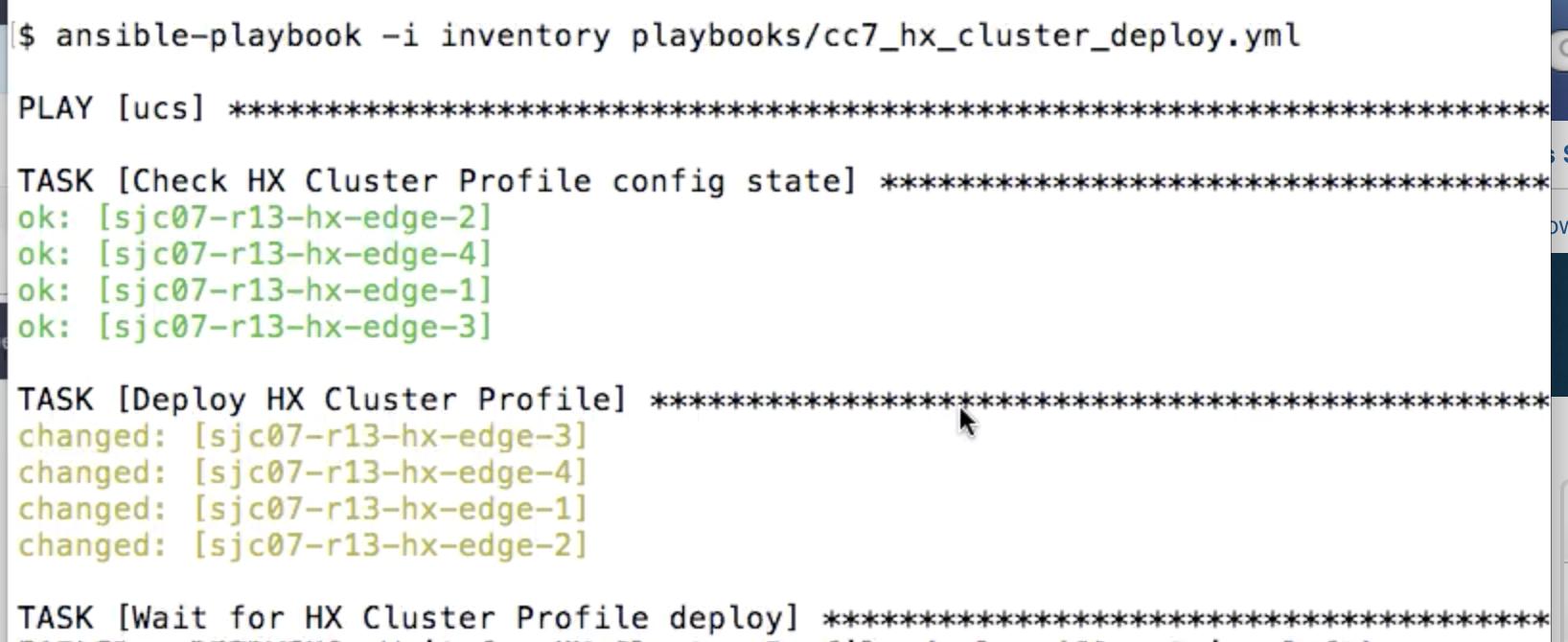 Intersight Automated HyperFlex Deployme    - Cisco Community