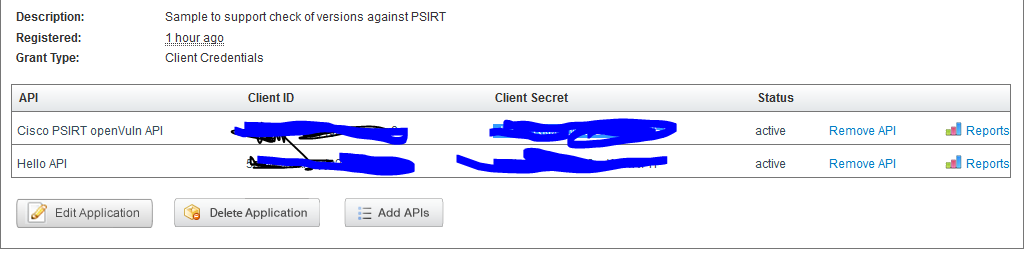 Solved: What values for Auth URL - Cisco Community