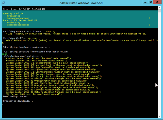 PowerShell Deployment Toolkit (PDT) for    - Cisco Community