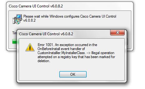 Camera UI Control (ActiveX) - Cisco Community