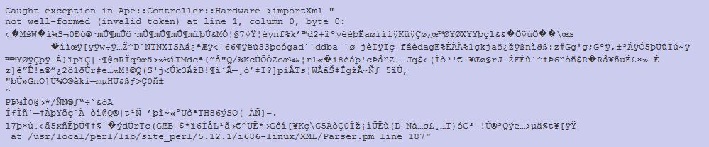 Re: UCSPE Import SSL Negotiation Failed - Cisco Community