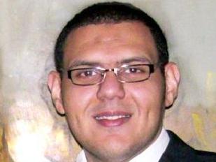 Ahmad Khalifa