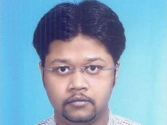 Mithun Adhikary