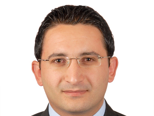 Hamza Al-Qudah