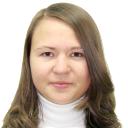 Anastasia Statinova
