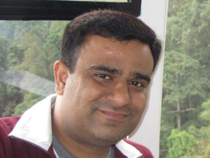 Omendra Rajput