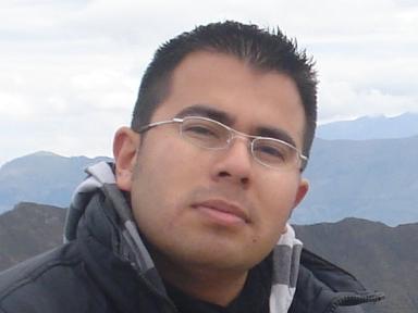 Julio Ulloa Marquez