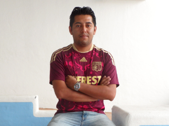 Luis Enrique Perez Trujillo