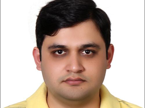 Usman Ali Butt