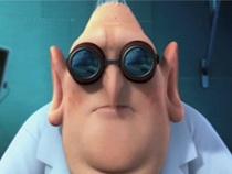 Dr.Nefario