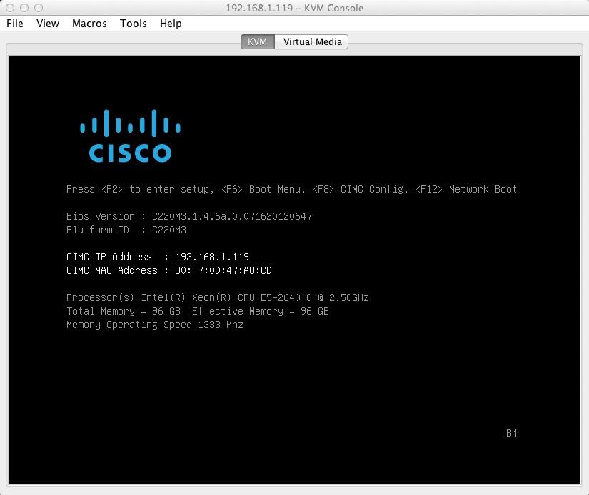 UCS C220 not recognizing LSI 9266 MegaR    - Cisco Community