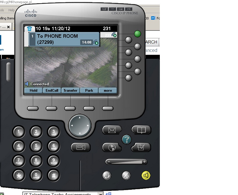 cisco ip communicator 8.6