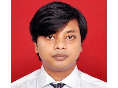 Ravi Shankar Pandit