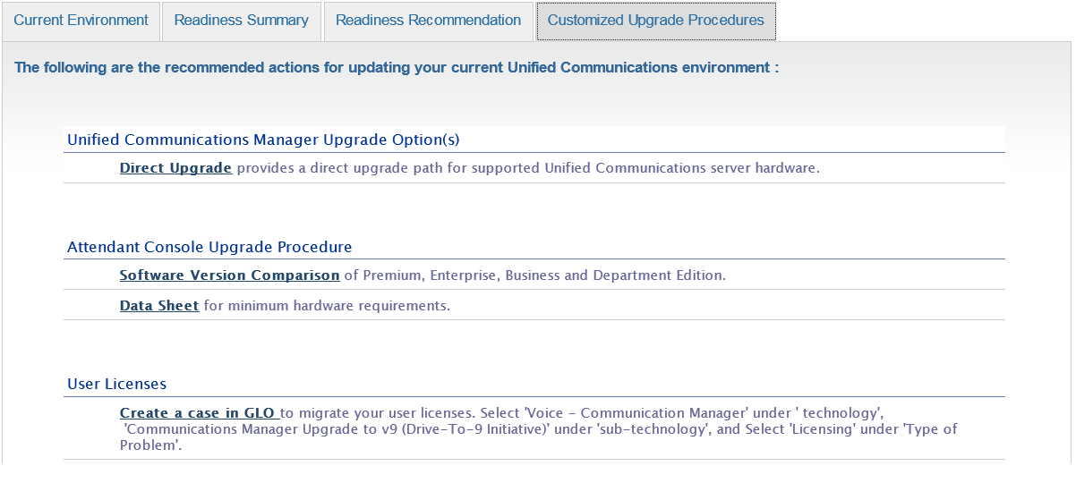 How to determine UC Hardware readiness     - Cisco Community