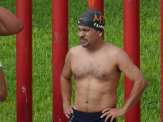Gerardo Fajardo Perez