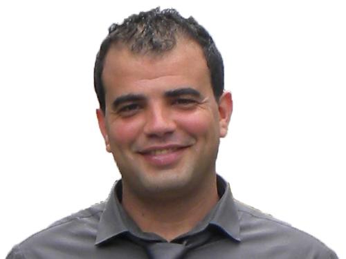 Mehdi Boukraa