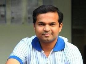 Abaji Rawool