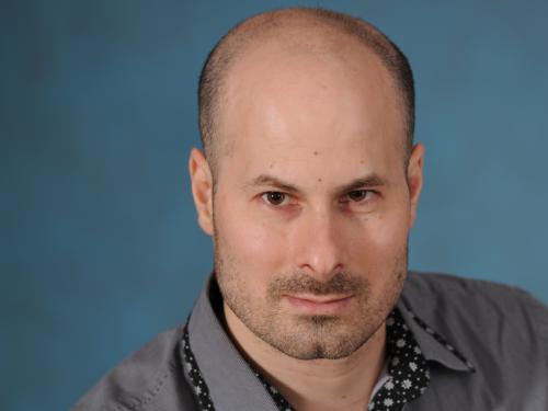 Sergey Yutsaytis