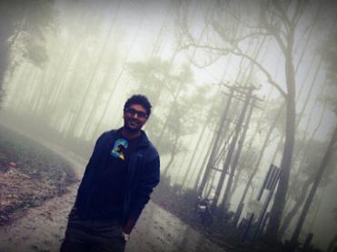 Ajeya Shetty