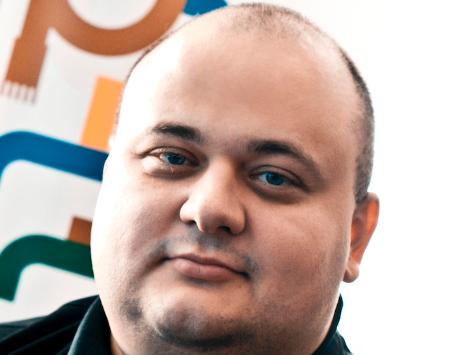 Lukasz Bromirski