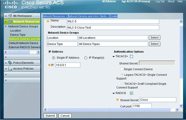 Cisco Software Central