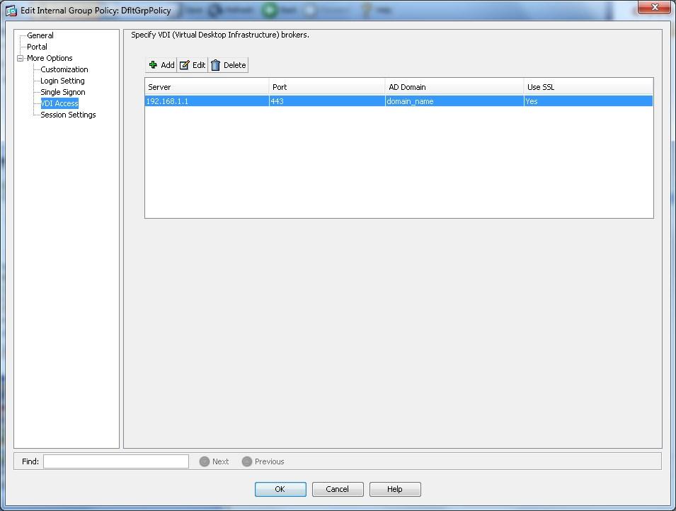 Cisco ASA : Citrix Receiver Proxy - Cli    - Cisco Community