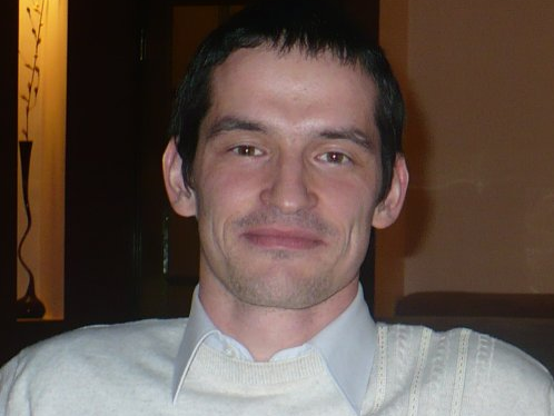 Rinat Garipov