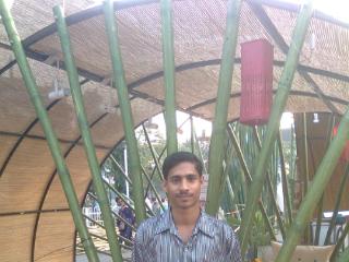 Naisamuddin pk