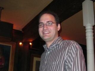 Ian Meyers