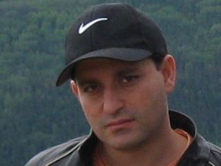 Arash Tabarestani