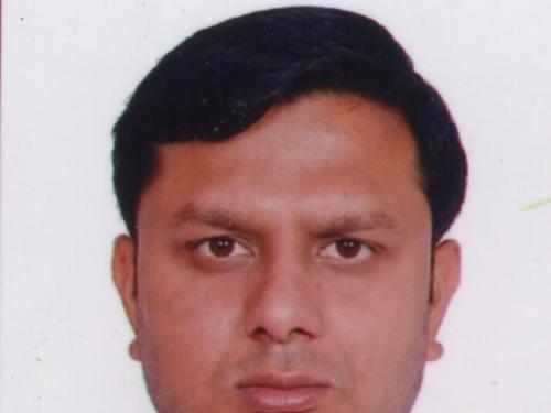 Madhukar Tyagi