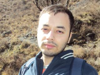 Tanveer Deewan