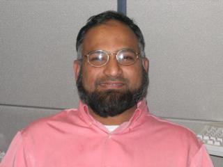 Abdulbaseer Mohammed