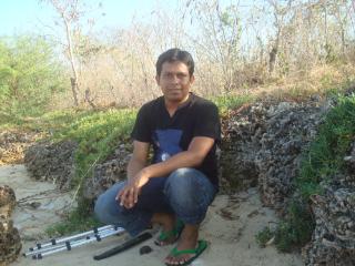Hossain Ahmed Ashfaque