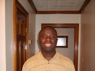 Eric Boadu